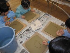 陶芸教室 (4)