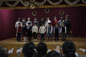 クリスマス会 (32)