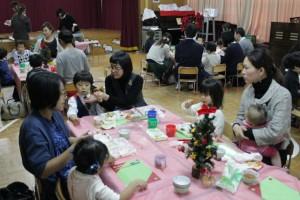 クリスマス会 (25)