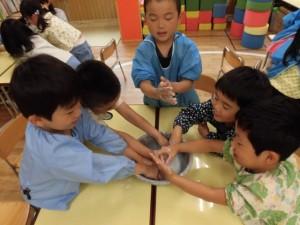 片栗粉粘土 (3)