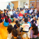 2学期終業式 12月21日(金)