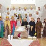 クリスマス会(12月17日~20日)