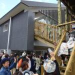 ミラクルタイムパーティ(母の会 親子イベント) 3月7日(木)