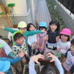 ひかり組 野菜栽培 5月8日(水)