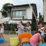 ひかり組 お泊り保育 7月19日(金)~20日(土)