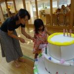 マクリン幼稚園100歳おめでとう 9月10日