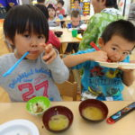 おいもほり・おいもクッキング ひかり組 11月1日(金)