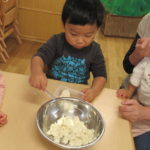感謝祭&豚汁作り 11月7日(木)8日(金)