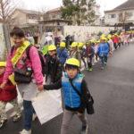 ことり組・ひかり組 賀茂川お散歩 1月15日(水)