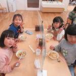 ひかり組 クッキング 3月10日(水)
