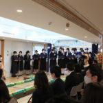 第102回 卒園式 3月19日(金)
